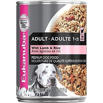 Eukanuba Wet Food 10154711 Adult Chicken With Rice