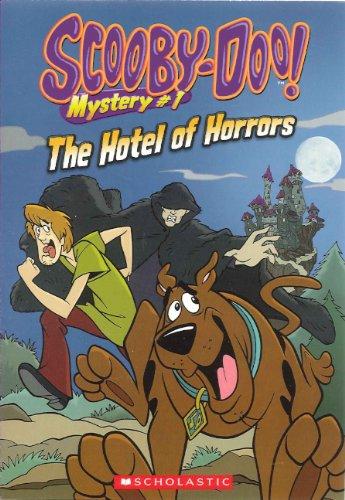 Read Online Scooby-Doo Mystery, No. 1: Hotel of Horrors pdf epub