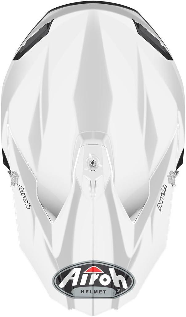 Airoh Casque Twist White taille L