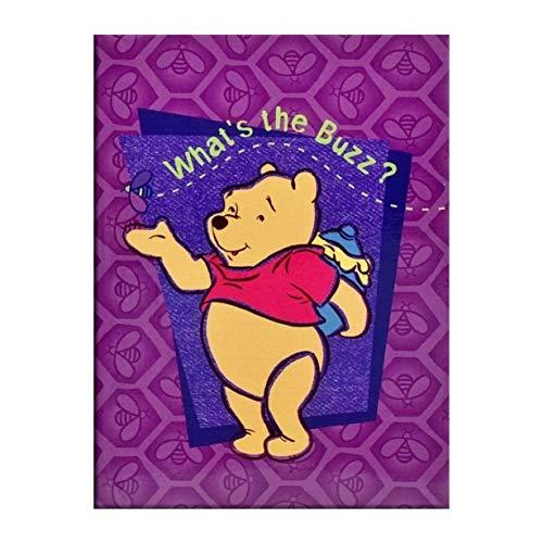 (Closeoutservices Winnie The Pooh Snapshots Album - 100 4