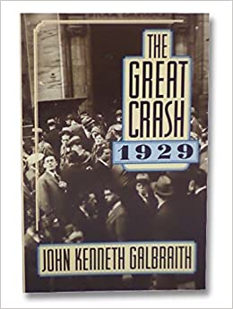 Book The Great Crash