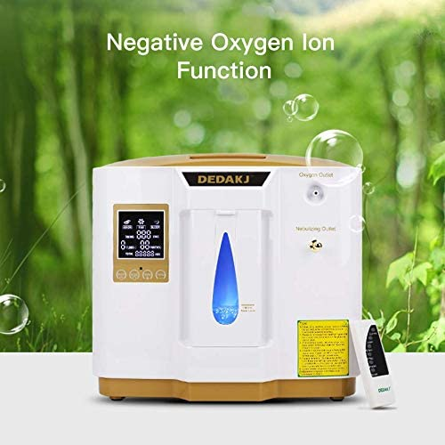 1L Desiba 1L-6L Air Purifying Machine for Home with Atomization Function