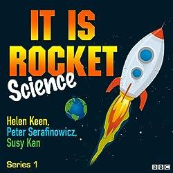 It Is Rocket Science: Complete Series 1
