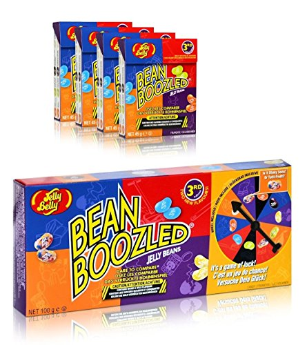 Jelly Belly  Oasis Supply
