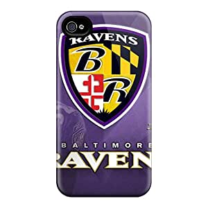 Iphone 6 NEk1318TEIf Baltimore Ravens Tpu Silicone Gel Cases Covers. Fits Iphone 6