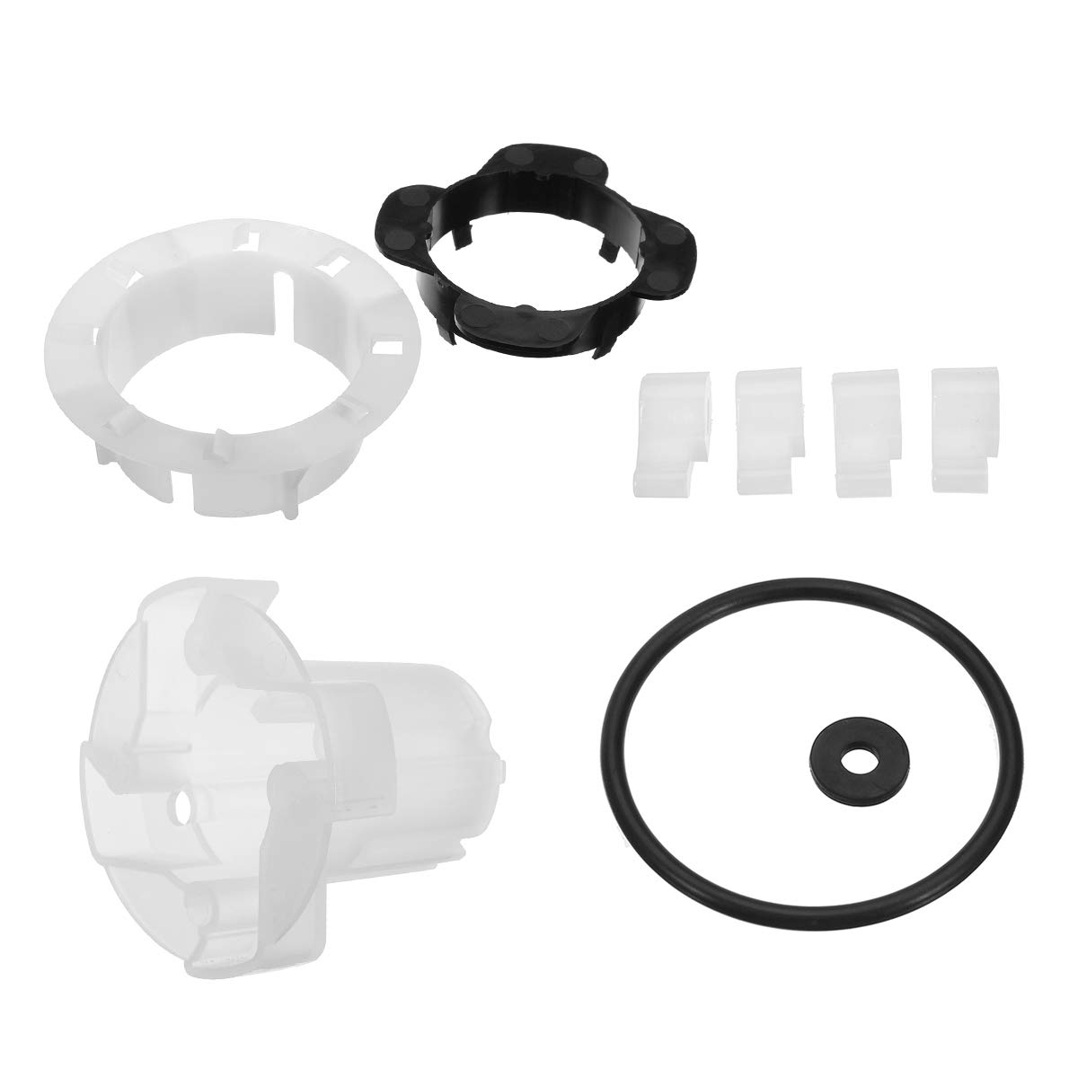 Agitator Cam Repair Kit for 285811 Kenmore Whirlpool Washer Replaces 3363663 AP3138838 PS334650
