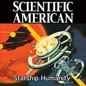 Scientific American: Starship Humanity