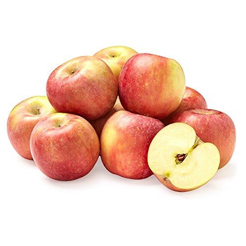 Organic Fuji Apples, 3 lb Bag