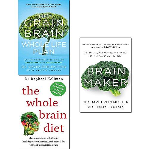 Pdf Epub Download Brain Maker Grain Brain Whole Life Plan And