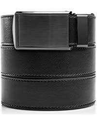 SlideBelts Men's Classic Belt - Custom Fit