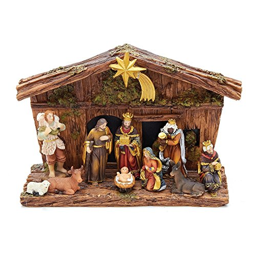 Most bought Outdoor Nativity Scenes
