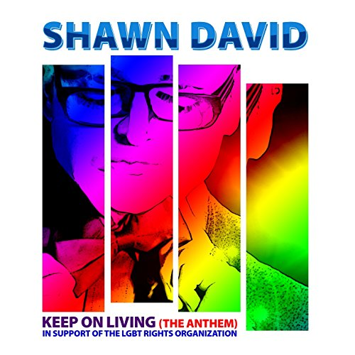 Keep on living the anthem house mix by shawn david on for Anthem house music