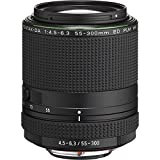 Pentax HD DA 55-300mm f/4.5-6.3 ED PLM WR RE Lens