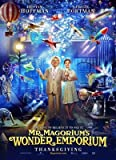 Mr. Magorium's Wonder Emporium Movie Poster
