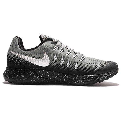 Grey Gris Metallic Trail Stealth Garçon Nike de Black Wolf 859623 001 Chaussures Silver xwqB1BaA