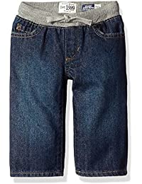 Baby Boys' Pull on Jeans