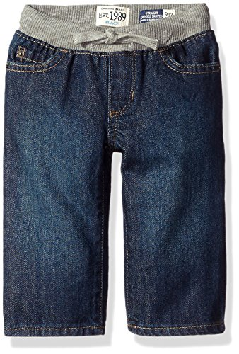 Childrens Place Baby Pull Jeans product image
