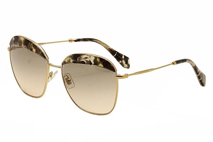 d8f45c12f13b Miu Miu Women s MU53QS Sunglasses