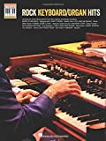 Rock Keyboard/Organ Hits: Note-for-Note Keyboard Transcriptions