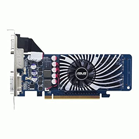 Asus GeForce GT220 ENGT220/G/DI/1GD3(LP) Drivers