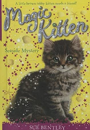 book cover of Seaside Mystery