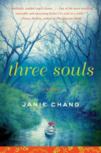 Bargain eBook - Three Souls