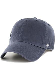 b459861abfe Manchester City FC 47 Band Navy Blue Snapback Cap  Amazon.co.uk ...