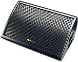 SHS Audio SME-12 Unpowered Speaker Cabinet, Black
