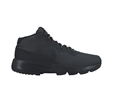 official photos 698a4 72444 Nike Men s Tanjun Chukka Boot Black Black Anthracite 8