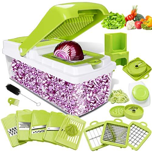 Kithouse Vegetable Chopper Pro