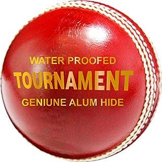 Zap torneo Cricket 4PC Leather Ball ZAP-66