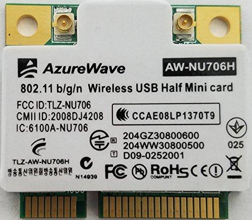 mini PCIe WiFi Kit by Protectli