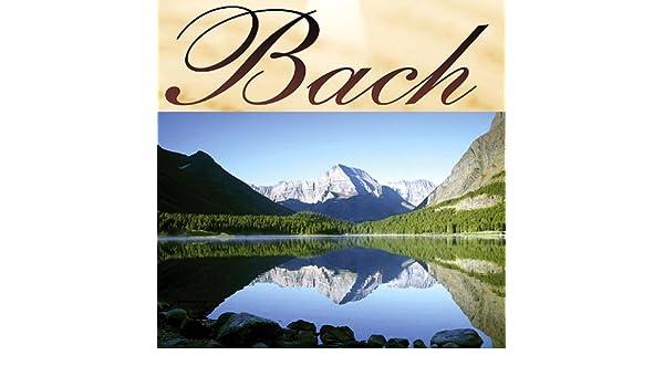 Musica Clasica - Johann Sebastian Bach de The Royal Bach Orchestra en Amazon Music - Amazon.es