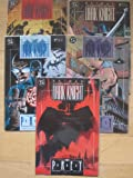 img - for Batman: Legends of the Dark Knight #11 through 15. Complete Prey arc by Doug Moench and Paul Gulacy book / textbook / text book