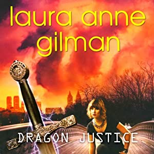 Dragon Justice Audiobook