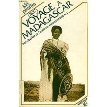 Voyage a Madagascar