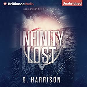 Infinity Lost Audiobook