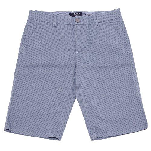 9141t Bermuda Kid Pantalone Blu Woolrich Blue Short Corto Bimbo UUxzOwd0qr