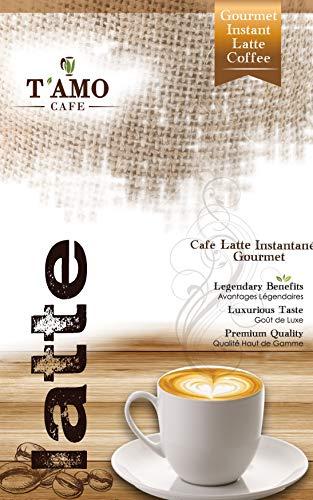 T'Amo Cafe Latte
