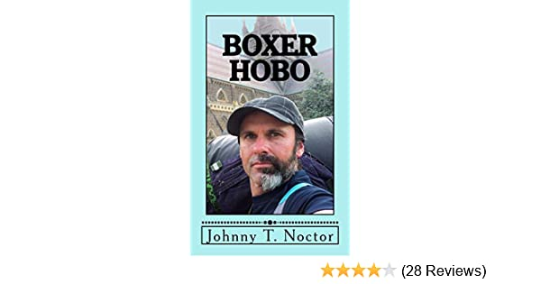 Boxing Exploitation (Book 4) The Hobo Chronicles. Click Cover to buy on Amazon