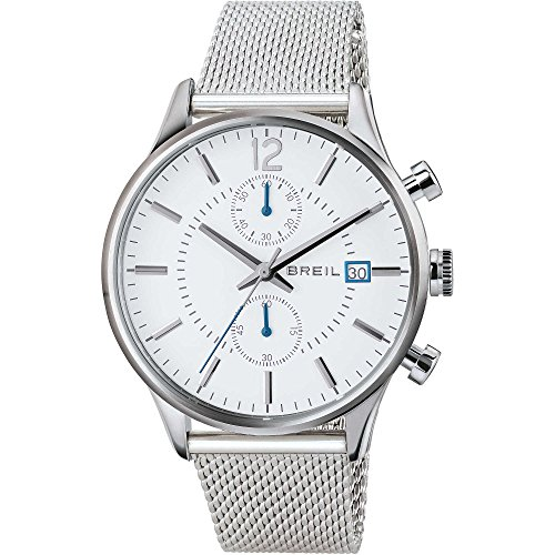 BREIL CONTEMPO MEN'S WATCH