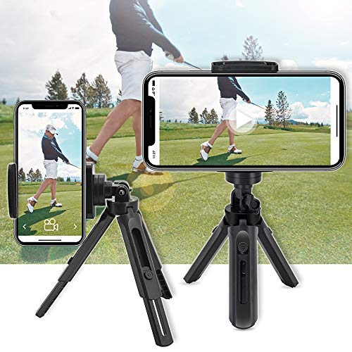 Golf Phone Holder Clip Golf Swing Recording Training for sale  Delivered anywhere in Canada