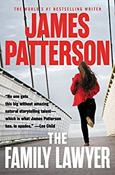Family Lawyer James Patterson ebook