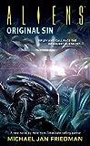 Aliens: Original Sin Volume 1: Original Sin v. 1