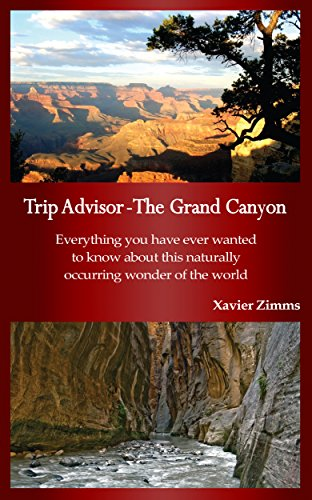 TripAdvisor - The Grand Canyon: Everything You Have Ever