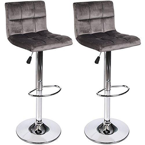 gas bar stool - 4