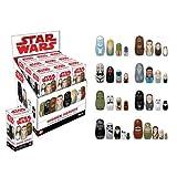 Star Wars Hidden Heroes Nesting Dolls Blind Box 6-Pack