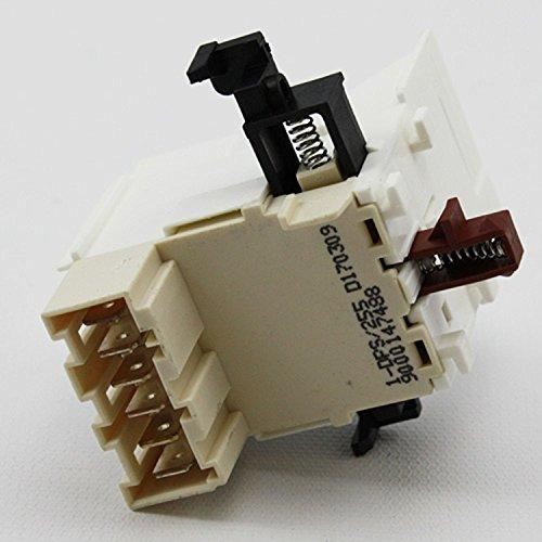Gaggenau On/Off Switch BWR982110 fits PS8697032