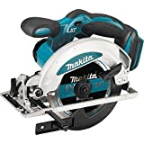 Makita XSS01Z 18-volt LXT Lithium-Ion Cordless Circular Saw, 6-1/2-Inch
