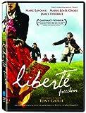 Liberte: Freedom